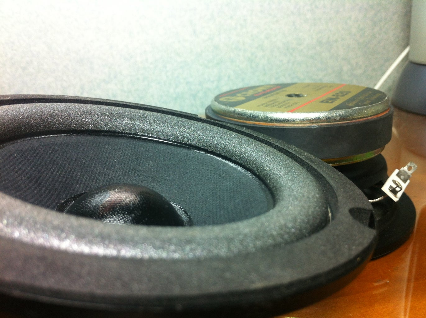 Choosing the Best Speaker, Amplifier and Enclosure for Your Project