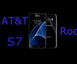 AT&T S7/Edge Root