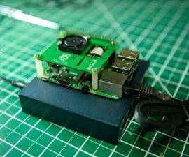 Raspberry Pi Ethernet to Wifi Bridge