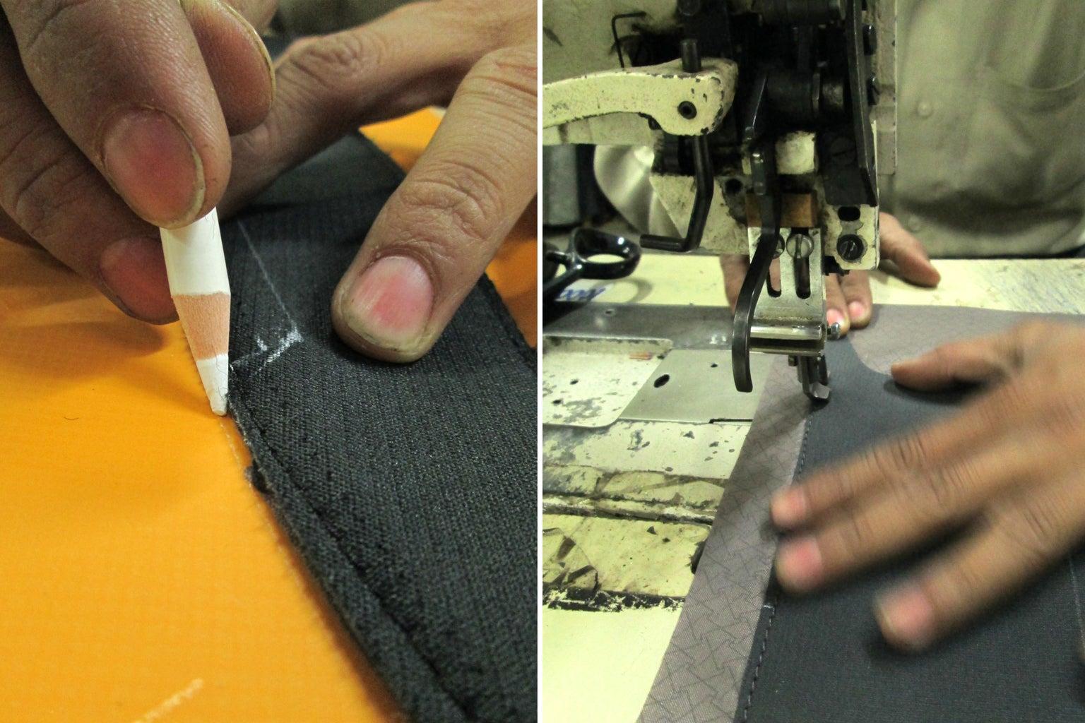 Make It: Stitching