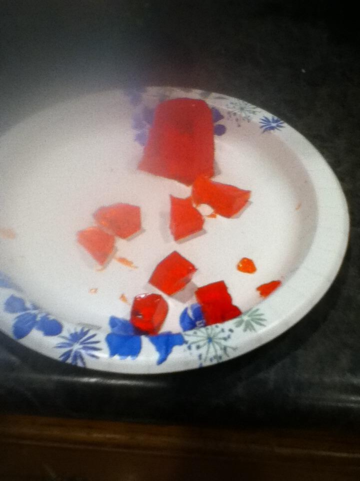 How To Properly Eat Jello
