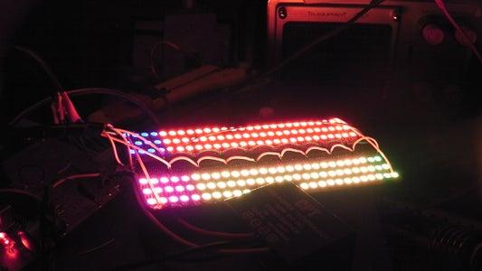 Side Panel LED Boards