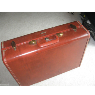 Vintage Samsonite Luggage....Good Condition and Functio..._1329432968359.png