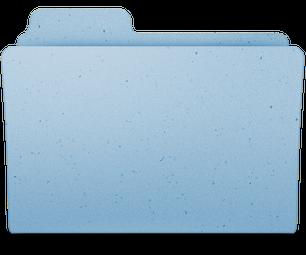 Show Hidden Files in Mac OS X