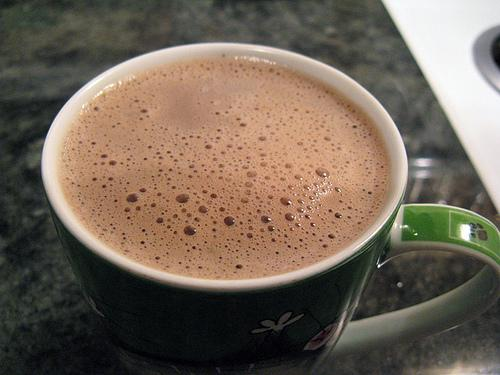 How to Make Your Hot Chocolate the Ultimate Hot Chocolate