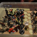 Basically Free Toys-to-life Figurine Storage