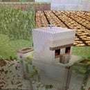 How To Make An Iron Golem On MC
