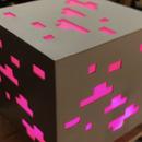 Minecraft Block Light