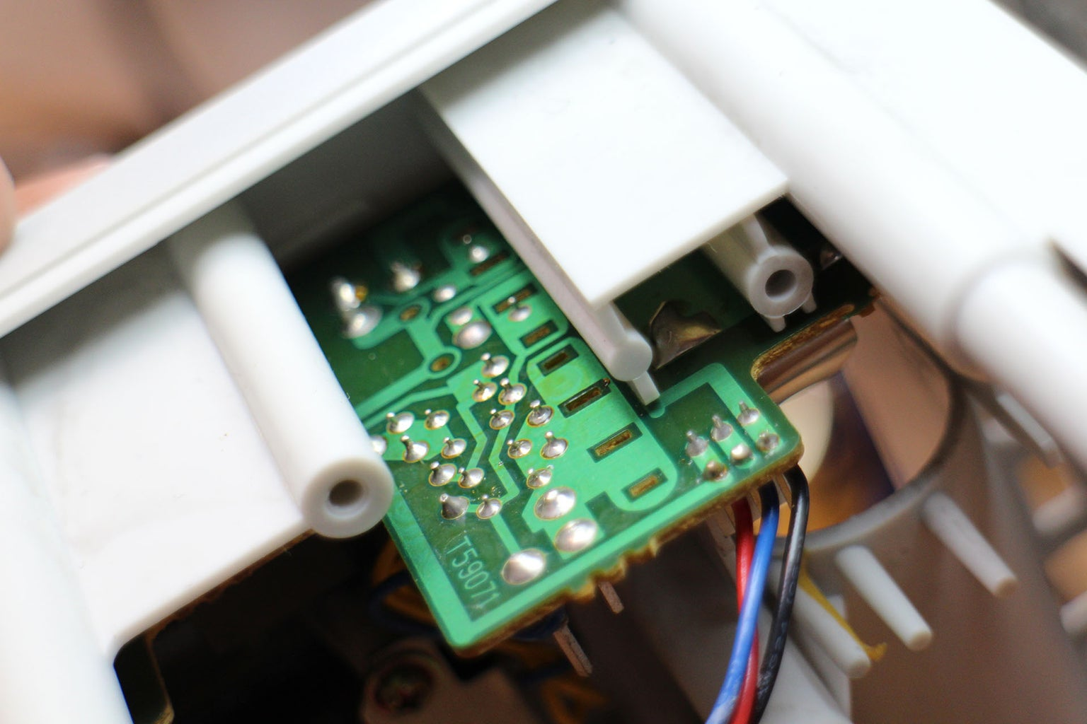 Modify the Power Supply