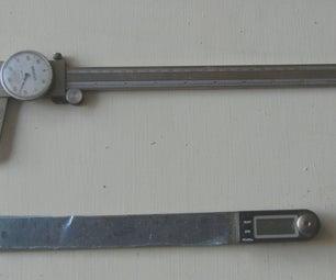 More Tool Holders