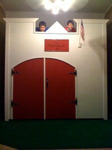 Dream Firestation Playhouse