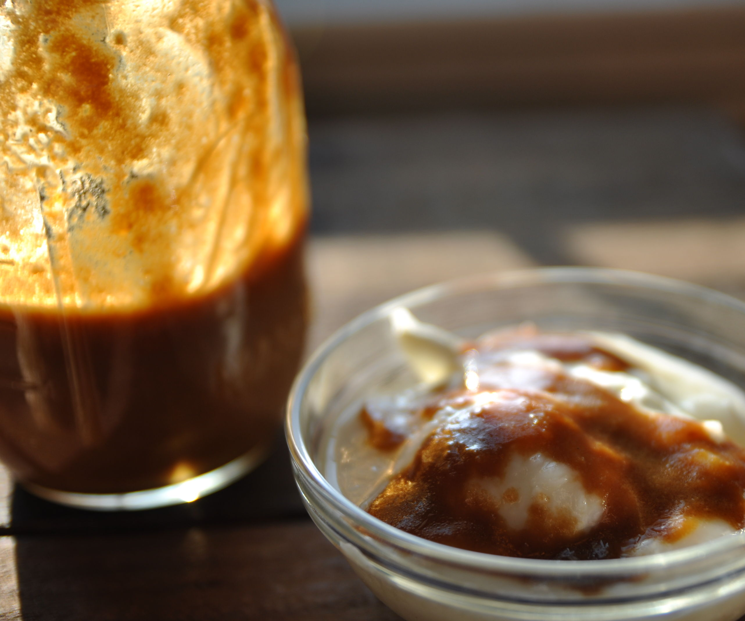 How To Make Vegan Coconut Salted Caramel