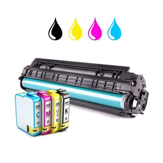Refill Your Printer Cartridge
