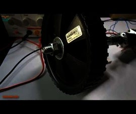 Visuino Control Powerful Nema17 Planetary Gearbox 48 Kg·cm of Torque