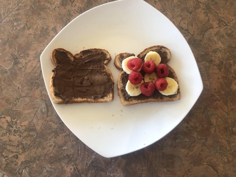 The NRB Sandwich