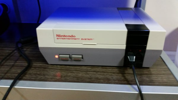 Another NES Computer