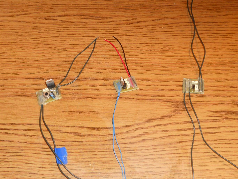 Make the Circuits
