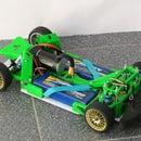 ElVaradero - 3D Printed R/C Modular Car