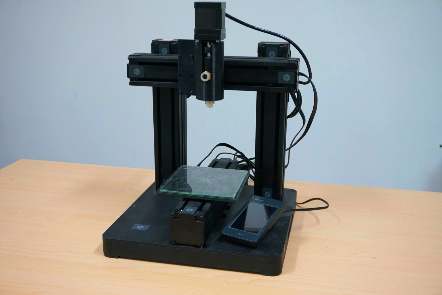 How to Convert a FDM 3D Printer to a Clay 3D Printer