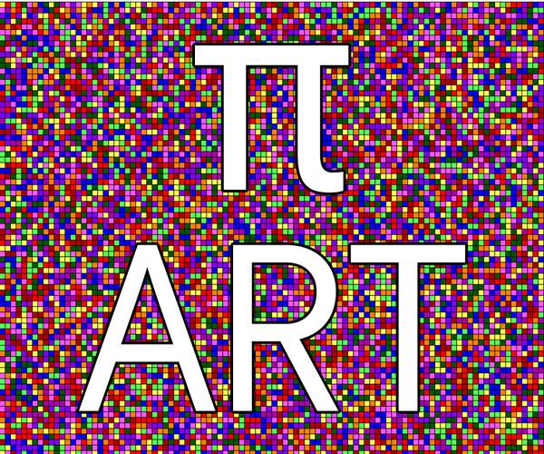 Pi Art Using Pi-thon