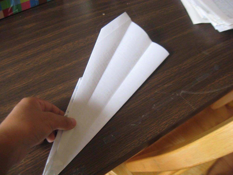 Fold Half