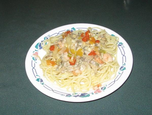 Restaurant Gourmet Pasta Secrets