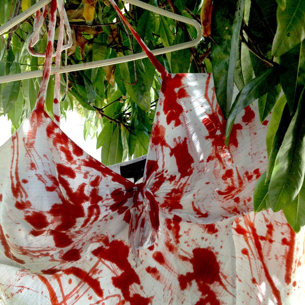 Blood Art