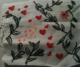 Design Your Own Fabric!