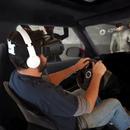 VR Car Zombie Apocalypse
