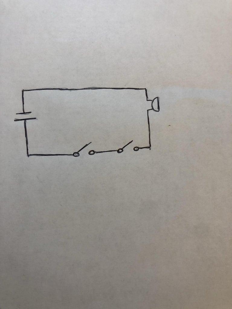 The Circuit Design