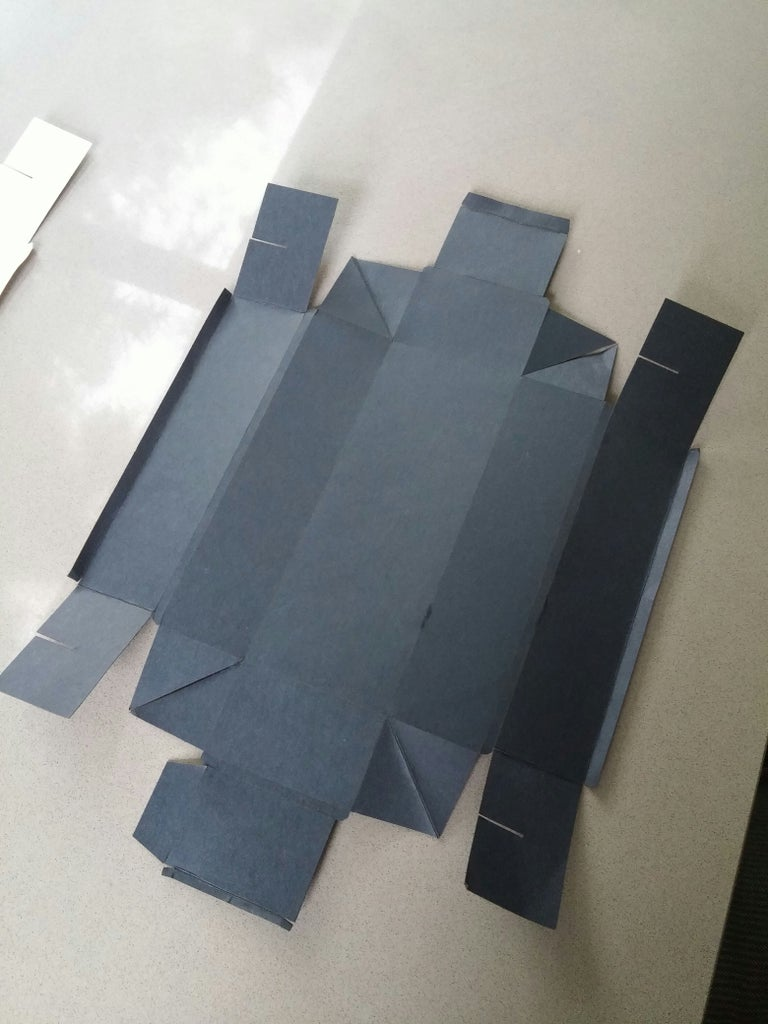 Templates for Laser Cutting or Manual Exacto Cutting