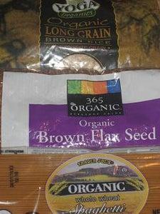 Eat Whole Grains and Unprocessed Legumes (beans, Peanut, Lentils, Etc):