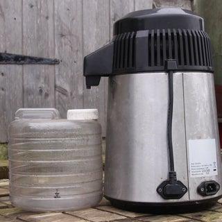 Build a Keg Still for Whiskey (Pot Still Design)