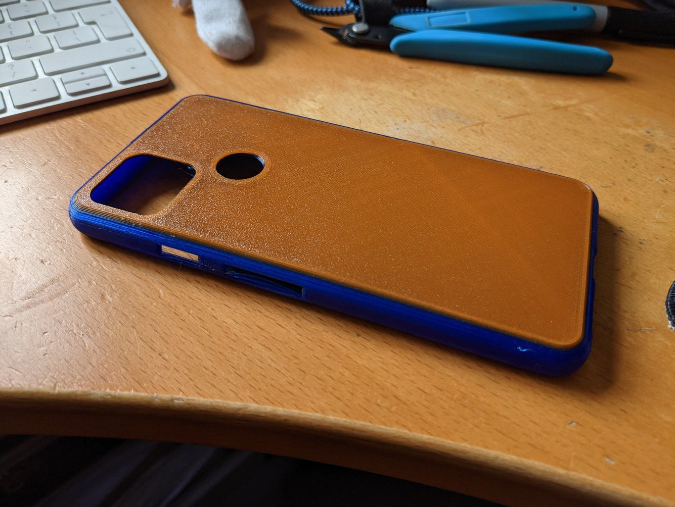 Design and 3D Print Your Own Phone Case (in Fusion 360)