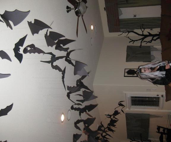 Flight of the Bats