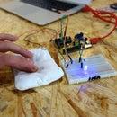 Simple Soft Circuit Button