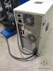 Enclosure for VFD & DC Braking Module
