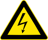 Work Safely With High Voltage