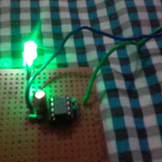 How to Make a 555 Timer Chip Circuit