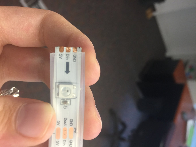 Testing the Tech