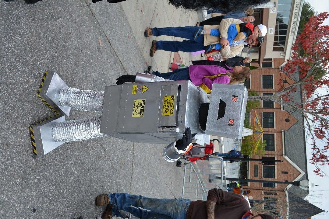 Killer Candy Robot 3000