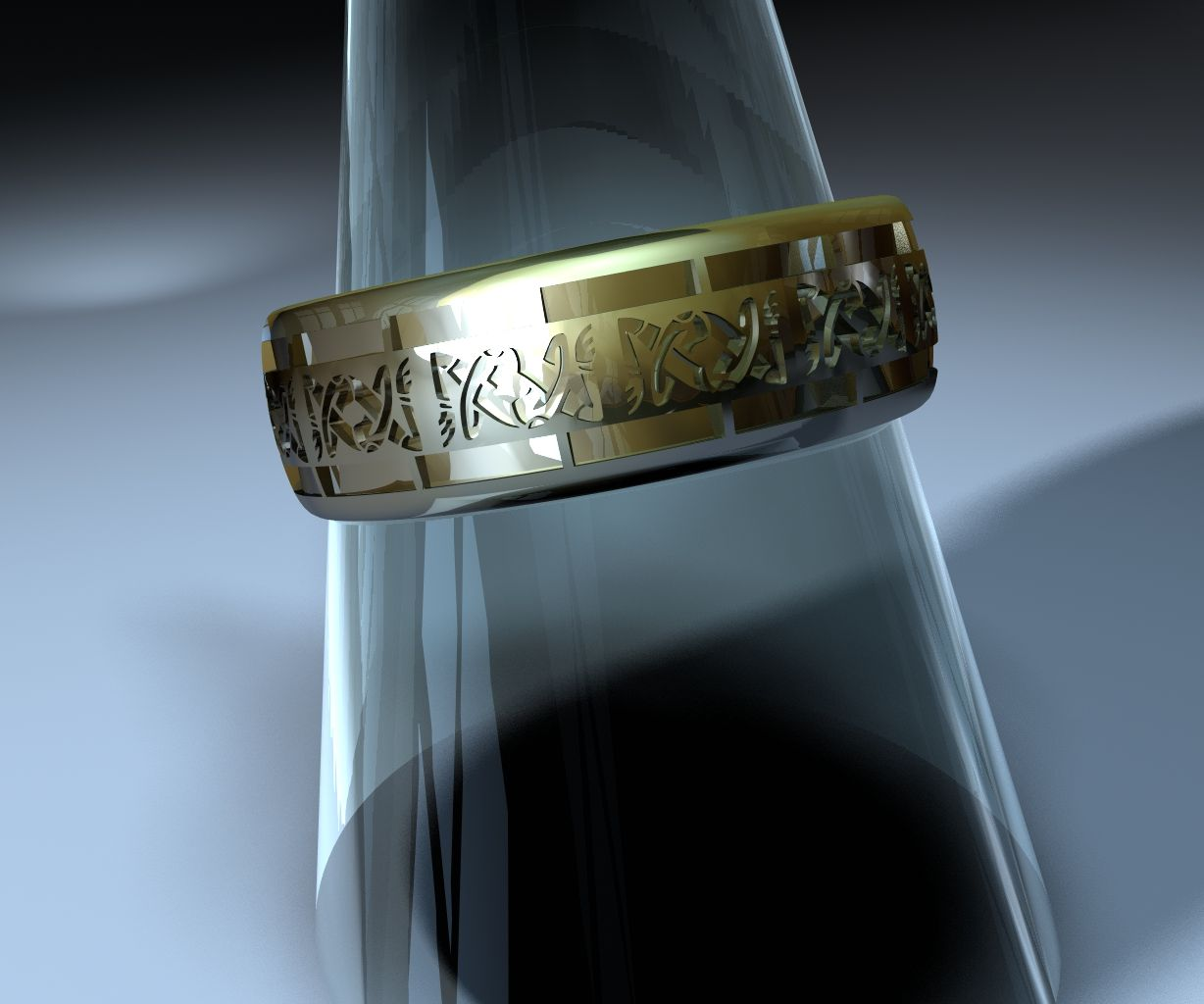 Getting Your Ring Made in Precious Metal