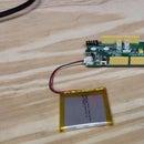 Checking Battery Status on Mediatek LinkIt One