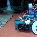 Arduino bot Android remote control II