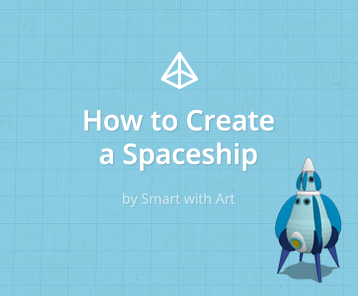 How to Create a Spaceship