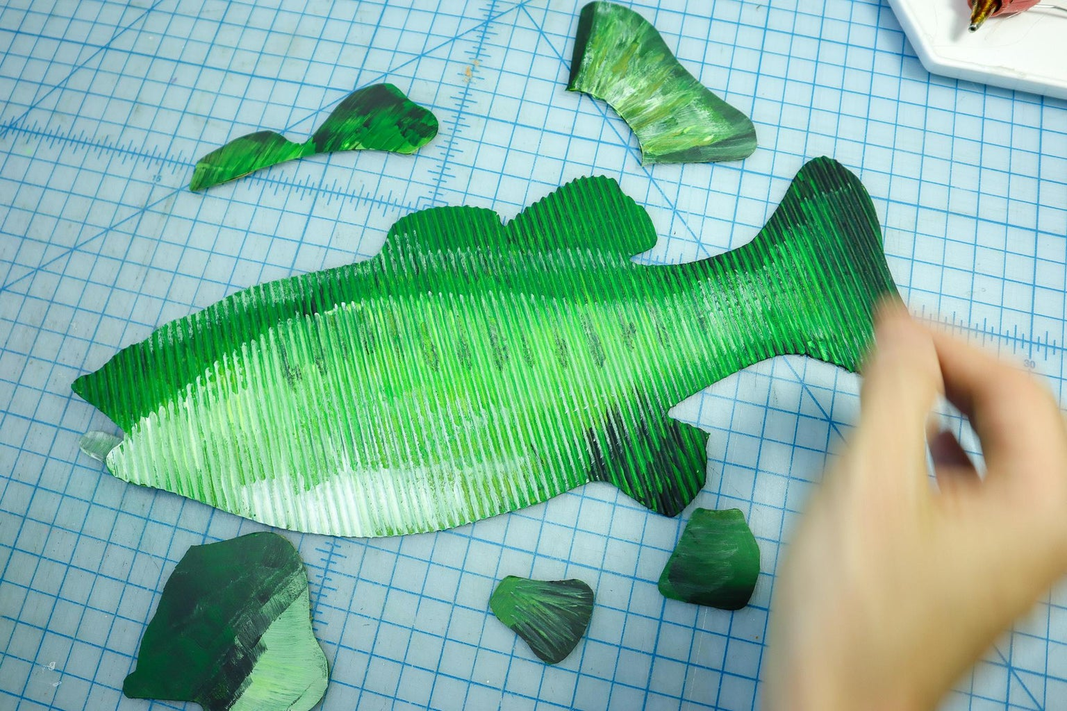 Paint the Fish