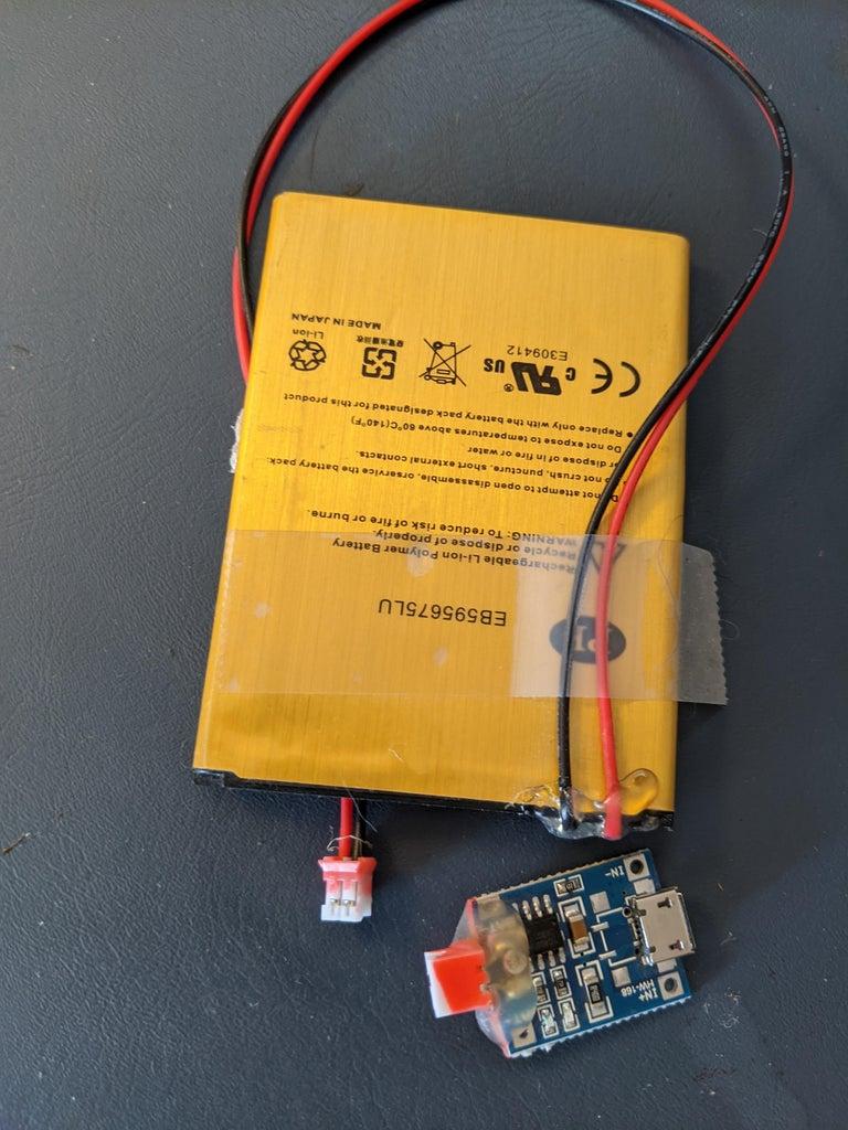 Design Wireless Module