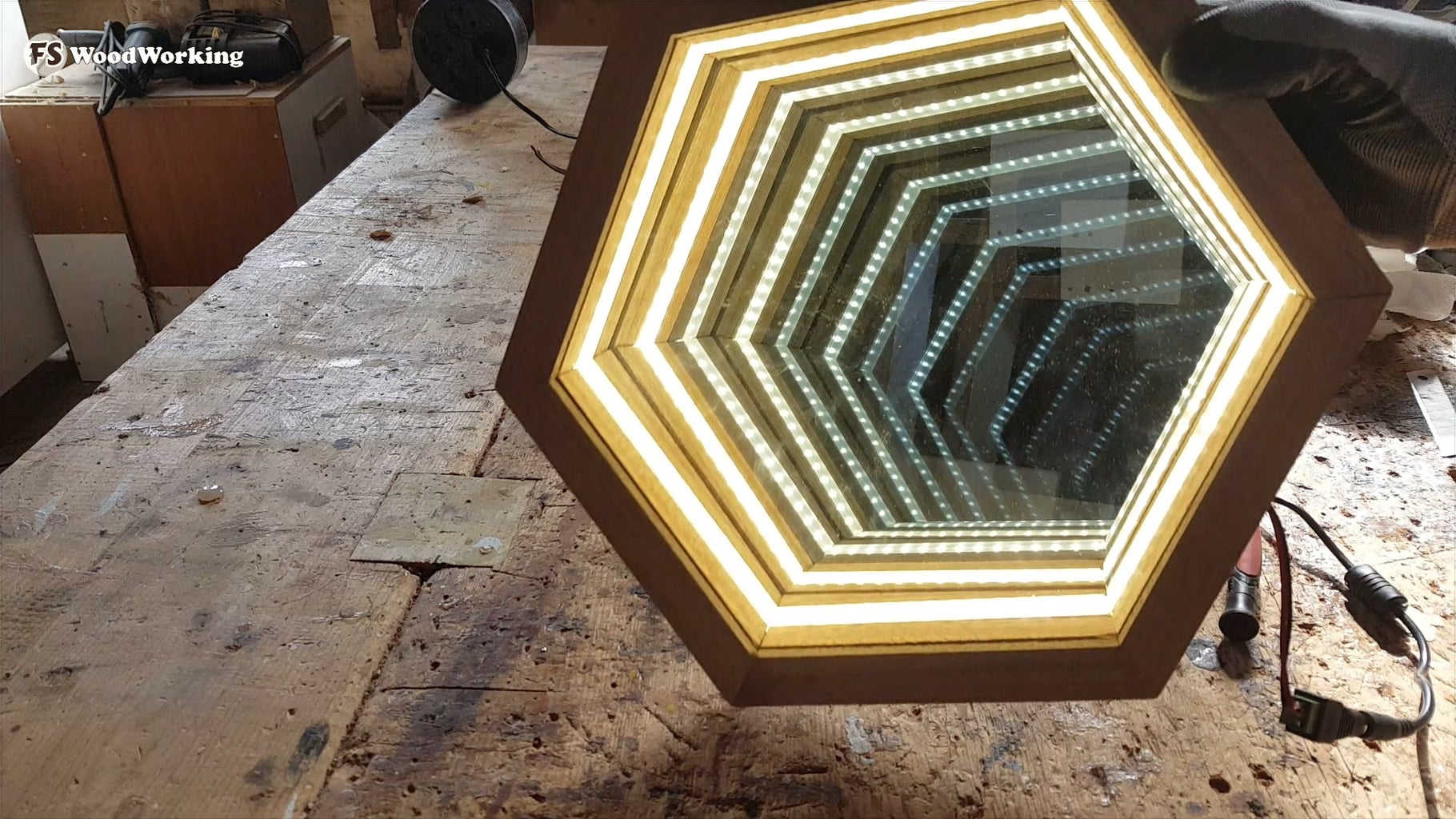 The LED Strip