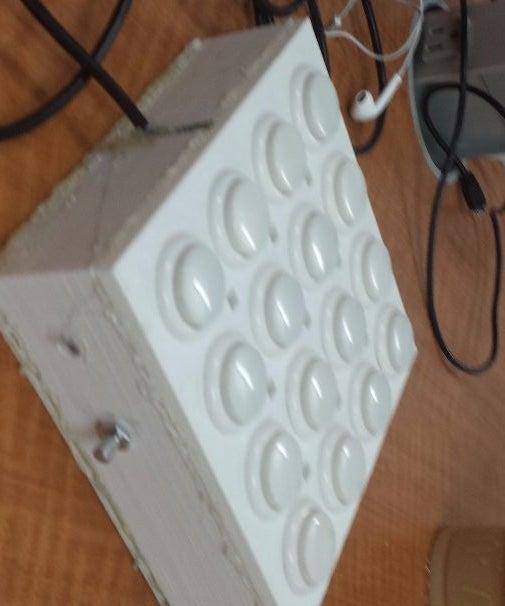 Custom MidiController