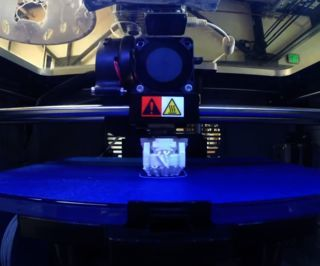 LED 3D PRINTING CLASSES GIVEAWAY